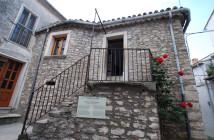 La casa in via S.Maria degli Angeli