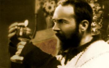 Padre Pio La Madre Chiesa