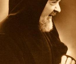 Padre Pio La Povertà