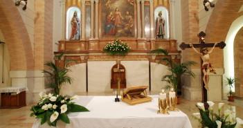 Orari Celebrazione Sante Messe