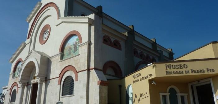 MUSEO DI PADRE PIO