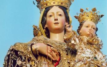Maria Santissima della Libera