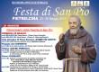 25 Maggio: anniversario della nascita di Padre Pio