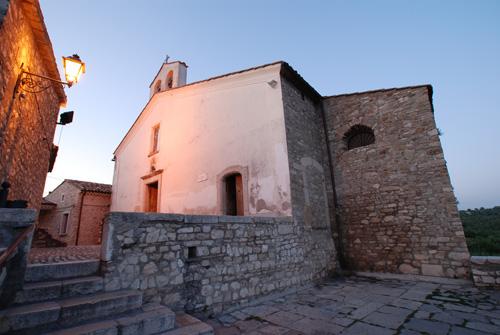 """""""Tutto è avvenuto là"""", prima puntata: la Chiesa di Sant'Anna"""