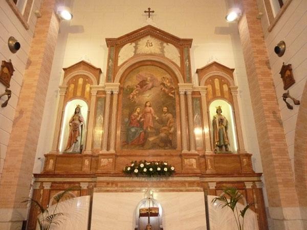 """""""Tutto è avvenuto là"""", nona puntata: il Convento di Pietrelcina"""
