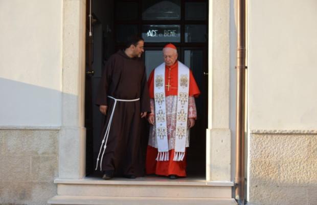 128° Anniversario della Nascita di Padre Pio