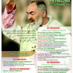 Pietrelcina, festa di San Pio