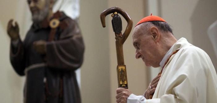 Nella festa liturgica di San Pio  un nuovo illustre cittadino onorario di Pietrelcina