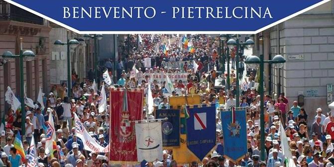 IX Cammino di Riconciliazione e Pace, da Benevento a Pietrelcina