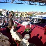 Campania, Benevento, Pietrelcina, Segretario di Stato, card. Pietro Parolin, 130 Anniversario della nascita di San Pio UFC_0370 (FILEminimizer)
