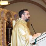 Il Ministro provinciale fr. Maurizio Placentino