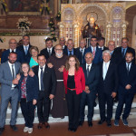 """Il Comitato """"San Pio"""" organizzatore dei festeggiamenti"""