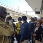 "Alcune pietrelcinese intervistate da ""Padre Pio TV"""