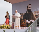 Papa Francesco a Pietrelcina: il discorso integrale