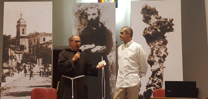 Nel ricordo delle prime stimmate di Padre Pio