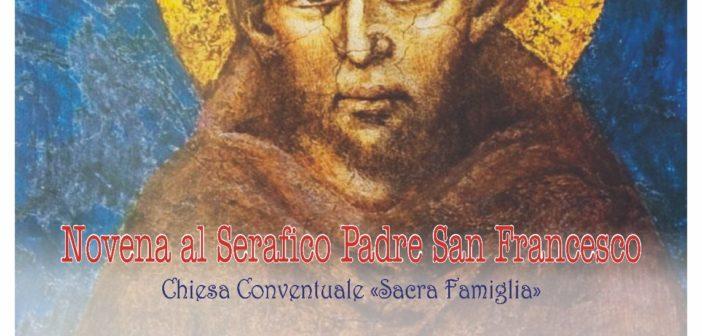 San Francesco di Assisi: 4 Ottobre