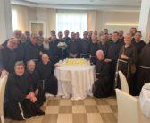 Pietrelcina: Incontro fraterno di fine anno