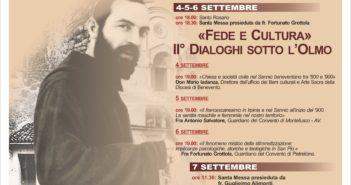 Le prime stimmate di Padre Pio – 4-5-6-7 settembre