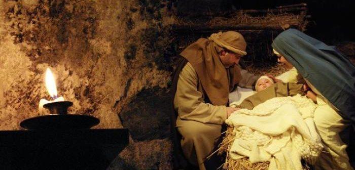 Il Presepe Vivente di Padre Pio, 27-28-29 dicembre