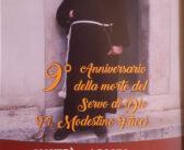 FR. MODESTINO SERVO DI DIO