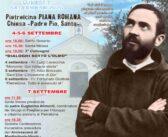 LE PRIME STIMMATE DI PADRE PIO – Pietrelcina 7 settembre